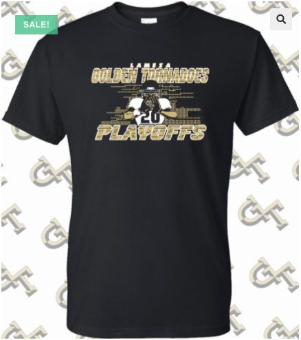 Playoff Shirt Front