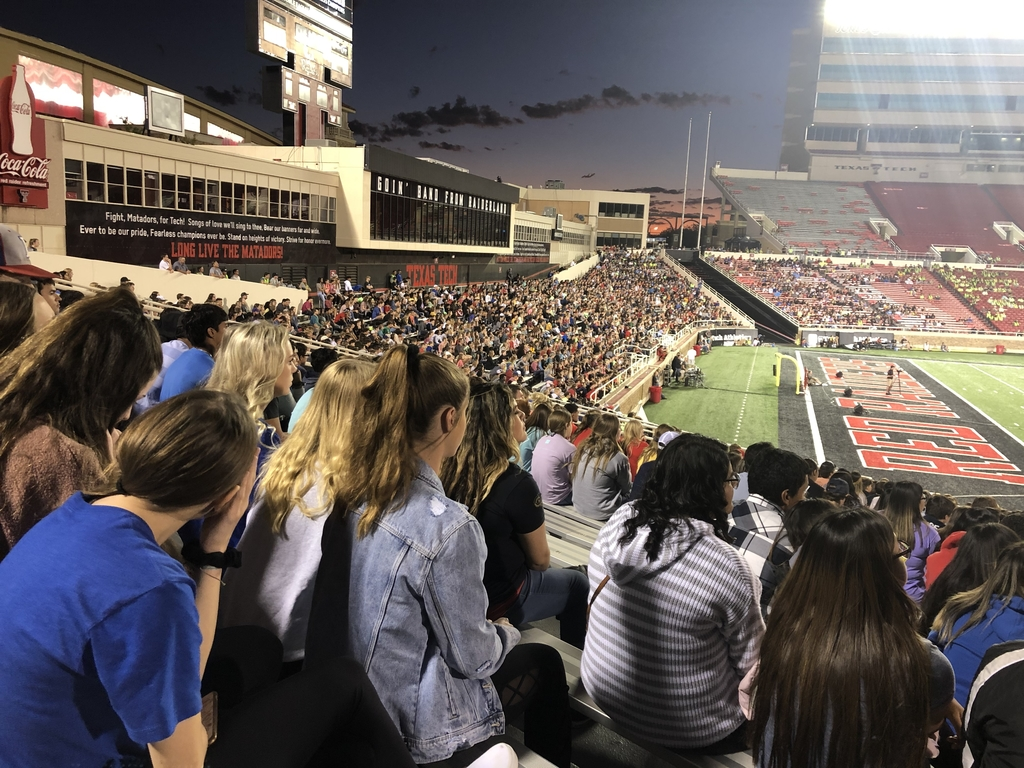 FCA Fields of Faith 2019
