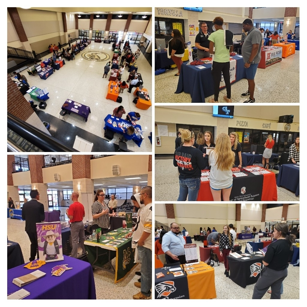 2019 LHS College Night