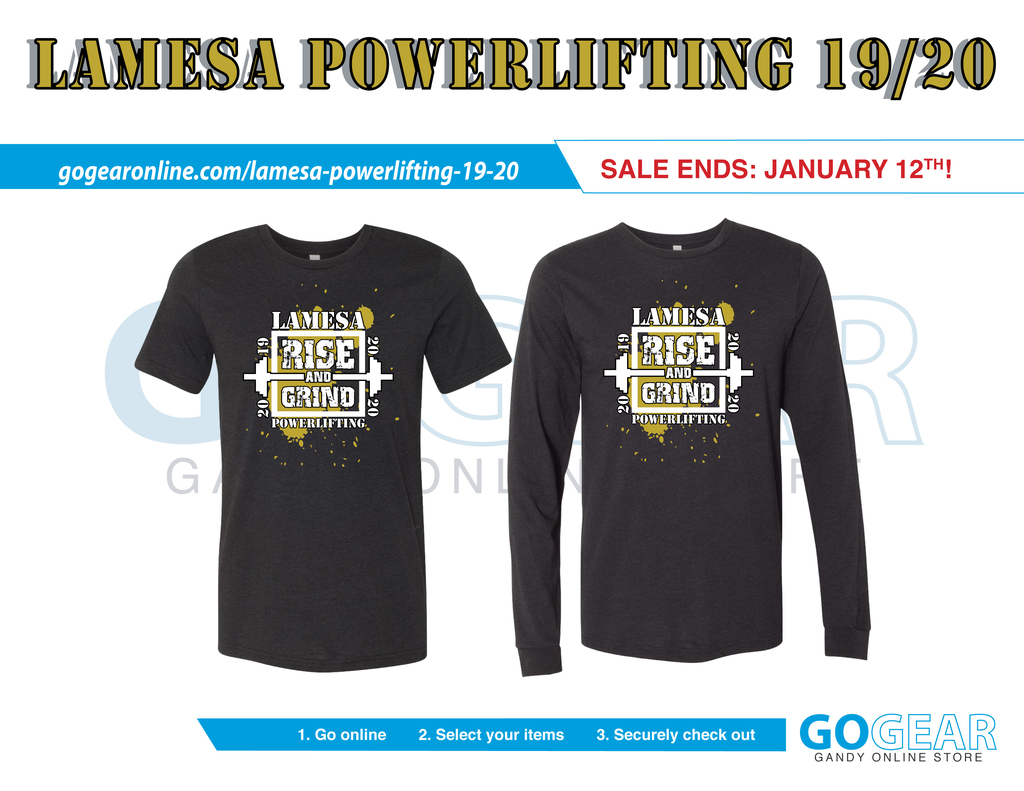 Power Lifting Shirts
