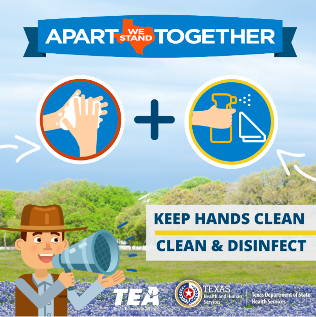 Keep Clean Hands