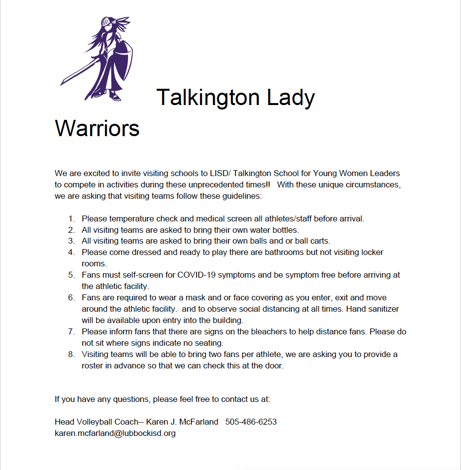 Talkington